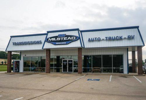 Auto Repair in Conroe, TX